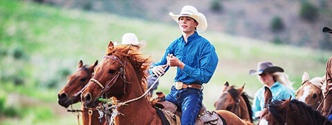boys homes and ranches