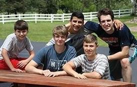 boys homes